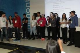 Jovens se reúnem para 3ª Conferência Municipal da Juventude