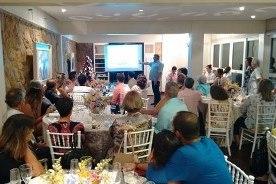 ACMD faz balanço social de 2015
