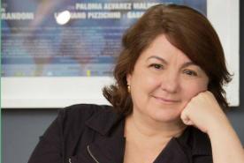 Débora Ivanov é escolhida nova diretora da Ancine