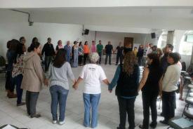 Workshop da ACMD supera expectativas